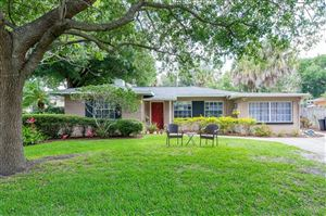 Photo of 4007 W MCKAY AVENUE, TAMPA, FL 33609 (MLS # T3169994)