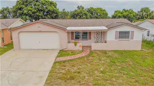 Photo of 7425 SAN MORITZ DRIVE, PORT RICHEY, FL 34668 (MLS # T3268994)