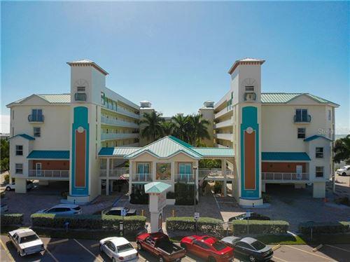 Photo of 12000 GULF BOULEVARD #203-S, TREASURE ISLAND, FL 33706 (MLS # U8103994)