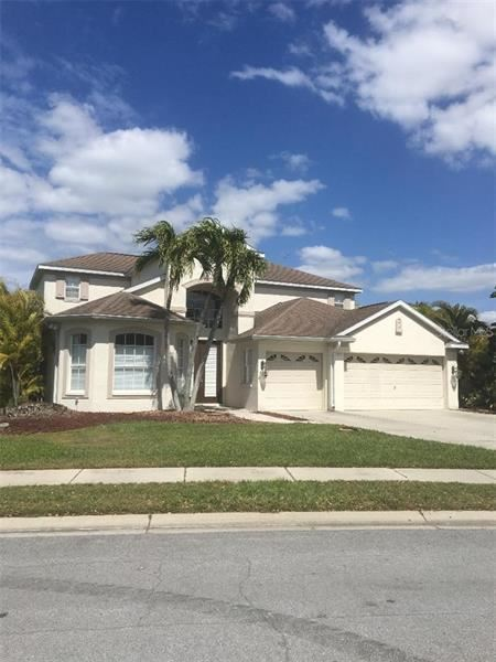 Photo of 5015 52ND AVENUE W, BRADENTON, FL 34210 (MLS # A4460994)