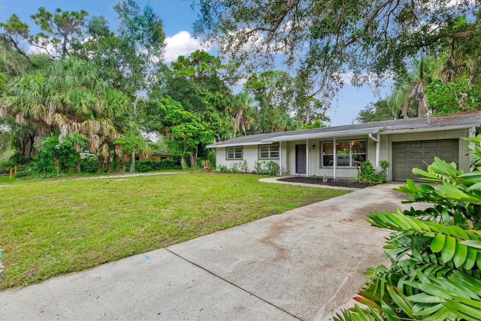 2182 WISTERIA STREET, Sarasota, FL 34239 - #: A4511994