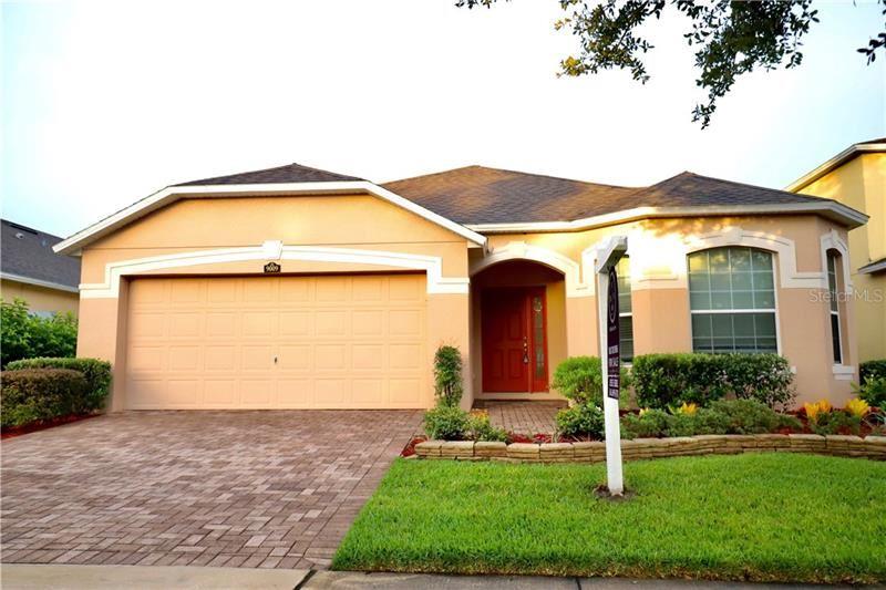 9009 OAK COMMONS WAY, Orlando, FL 32832 - MLS#: O5874994