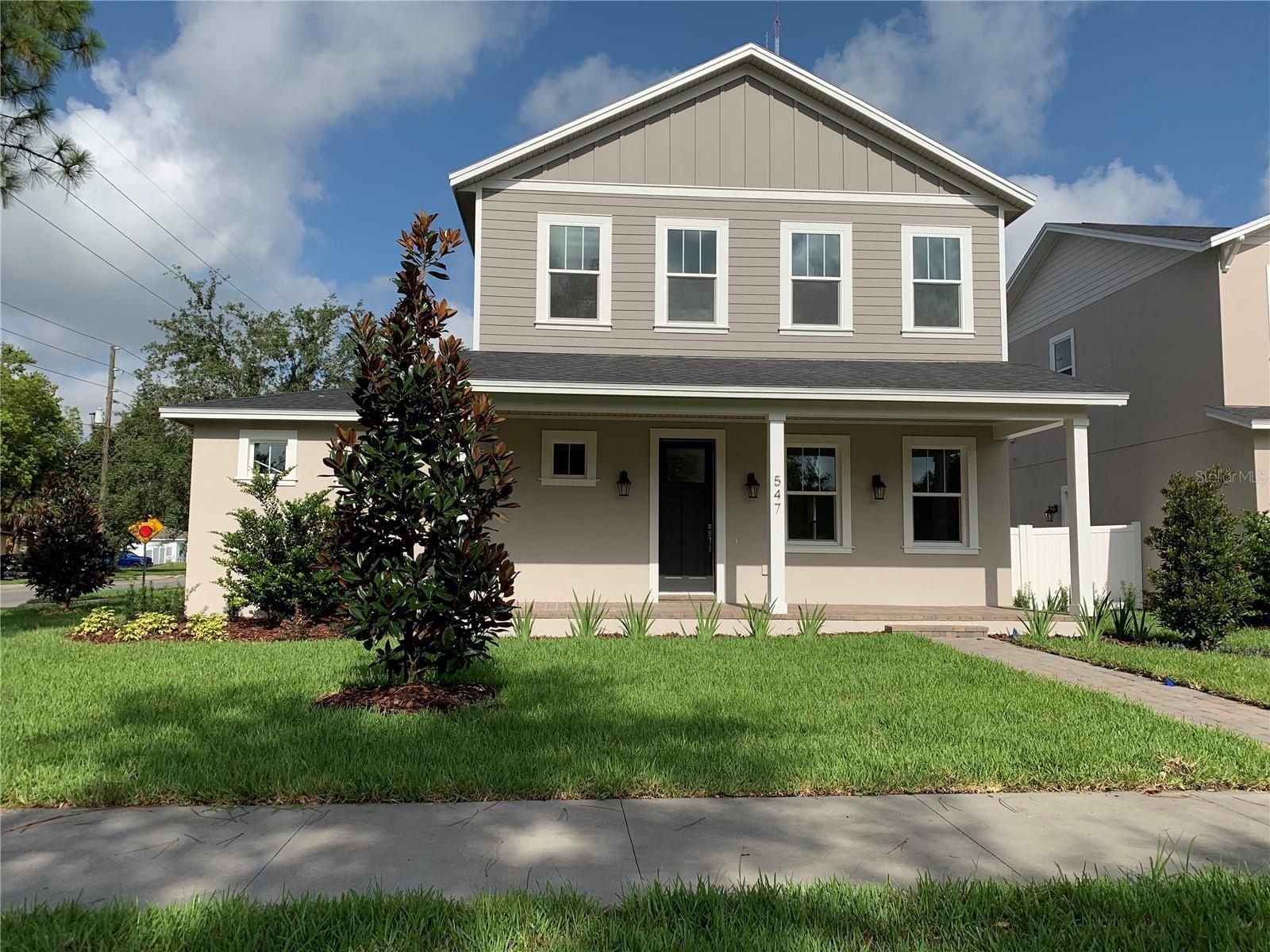 547 SEMINOLE STREET, Winter Garden, FL 34787 - #: O5919994