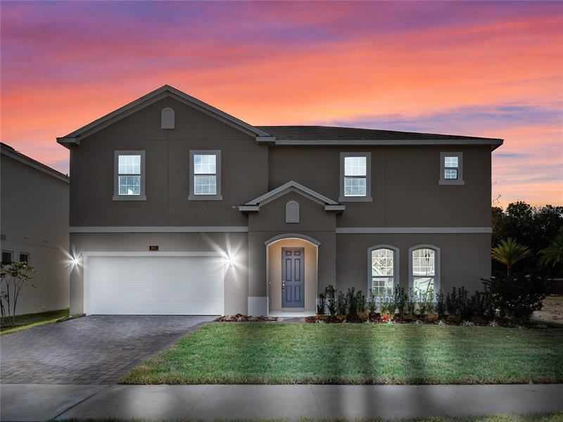 985 TALON PLACE, Winter Springs, FL 32708 - #: O5936994