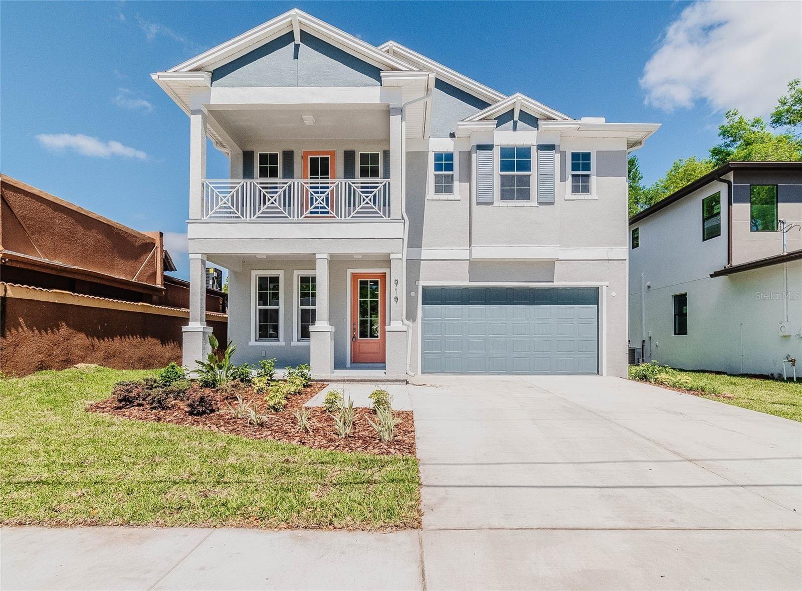 3008 N ROME AVENUE, Tampa, FL 33607 - #: T3308994