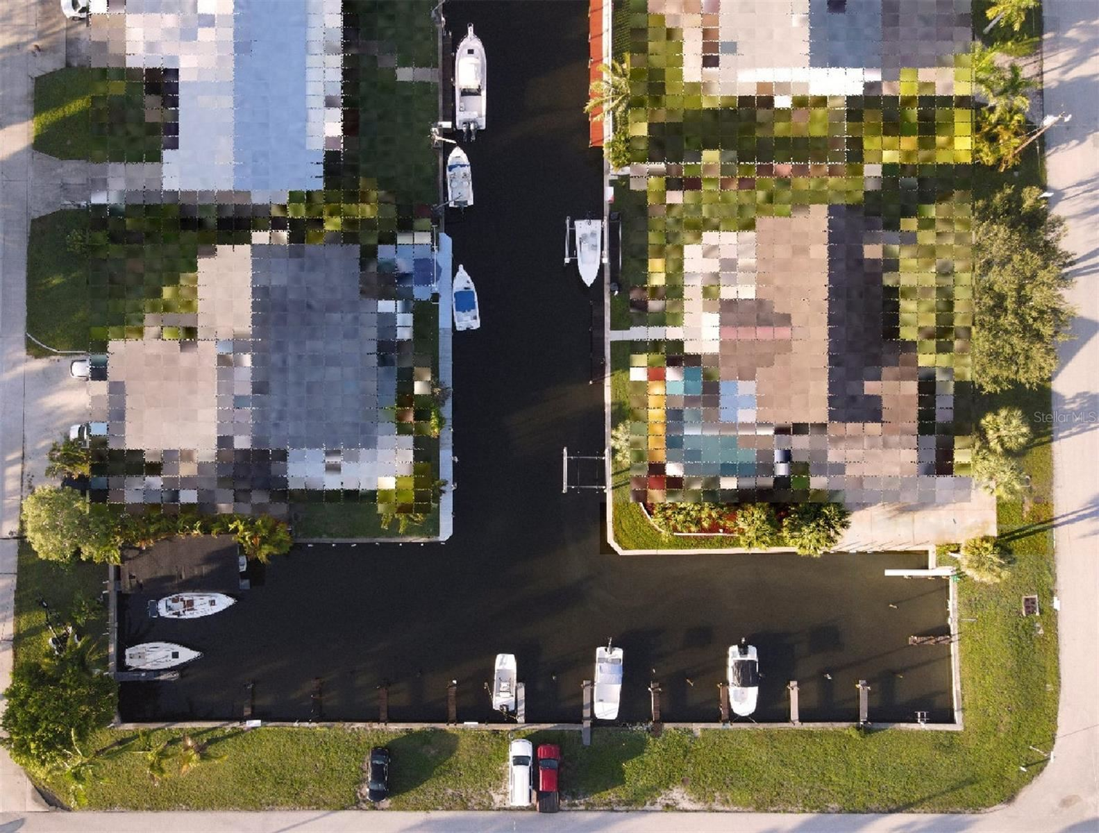 Photo of 9130 PINE COVE DRIVE #B32 / B31, ENGLEWOOD, FL 34224 (MLS # T3318994)