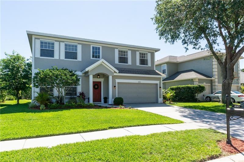 4143 GRANDCHAMP CIRCLE, Palm Harbor, FL 34685 - #: U8088994