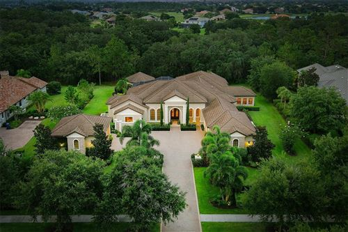 Photo of 8495 LINDRICK LANE, BRADENTON, FL 34202 (MLS # A4504995)