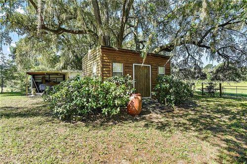 Tiny photo for 6350 NE 86TH AVENUE, BRONSON, FL 32621 (MLS # OM604995)