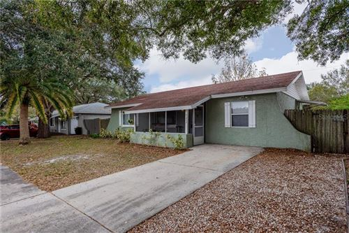Photo of 9332 92ND AVENUE, SEMINOLE, FL 33777 (MLS # U8109995)