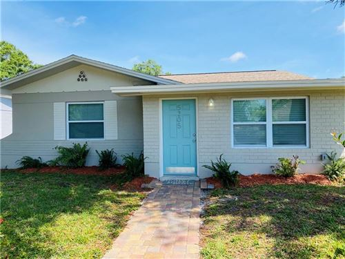 Photo of 5205 18TH AVENUE S, GULFPORT, FL 33707 (MLS # U8119995)