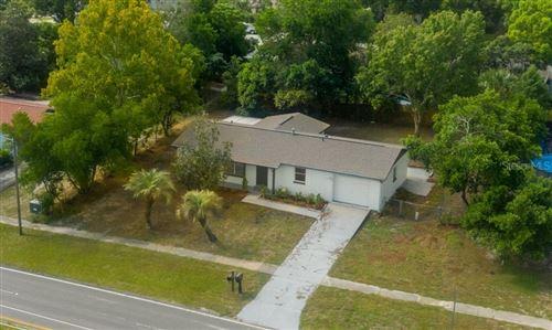 Photo of 9506 NORTHCLIFFE BOULEVARD, SPRING HILL, FL 34608 (MLS # U8131995)