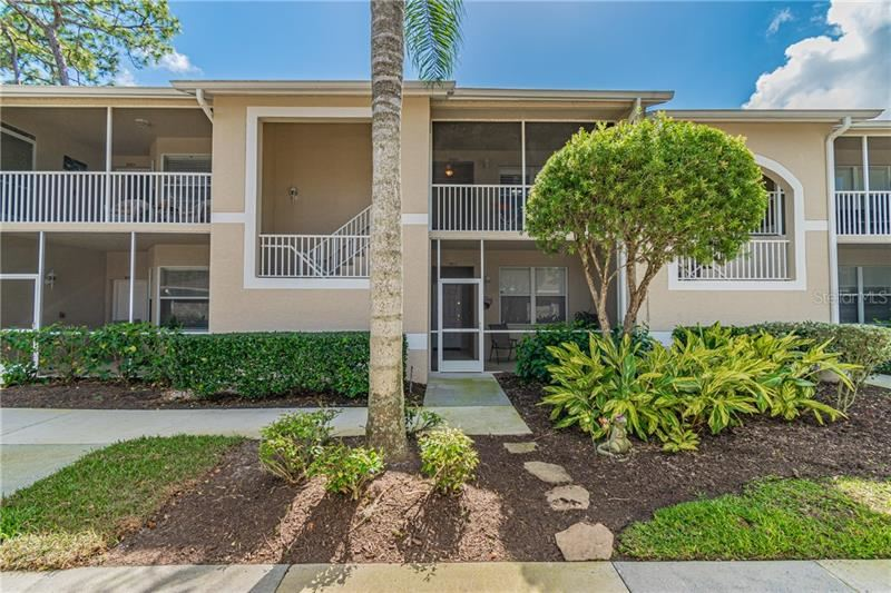 5350 HYLAND HILLS AVENUE #2522, Sarasota, FL 34241 - MLS#: A4460995