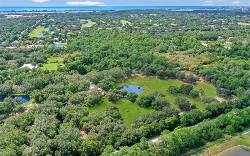 Photo of 215 PINE RANCH EAST ROAD, OSPREY, FL 34229 (MLS # A4475995)