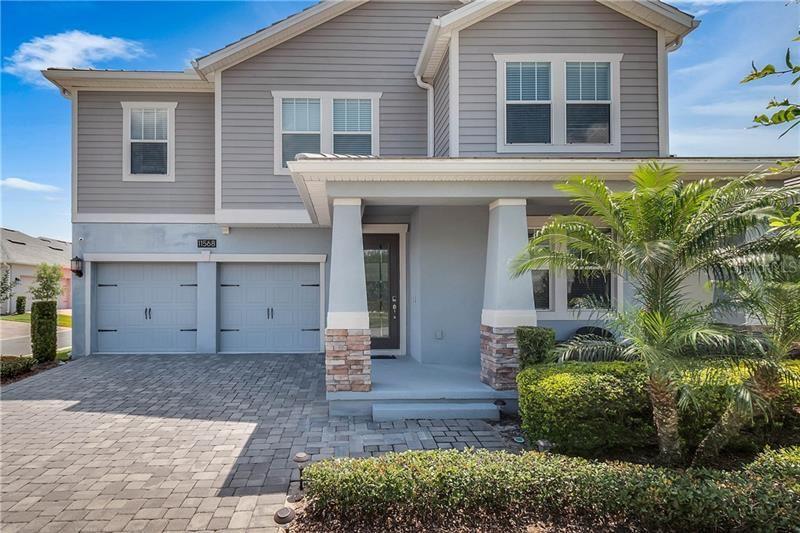 11568 SHORT STORY STREET, Orlando, FL 32832 - #: O5936995
