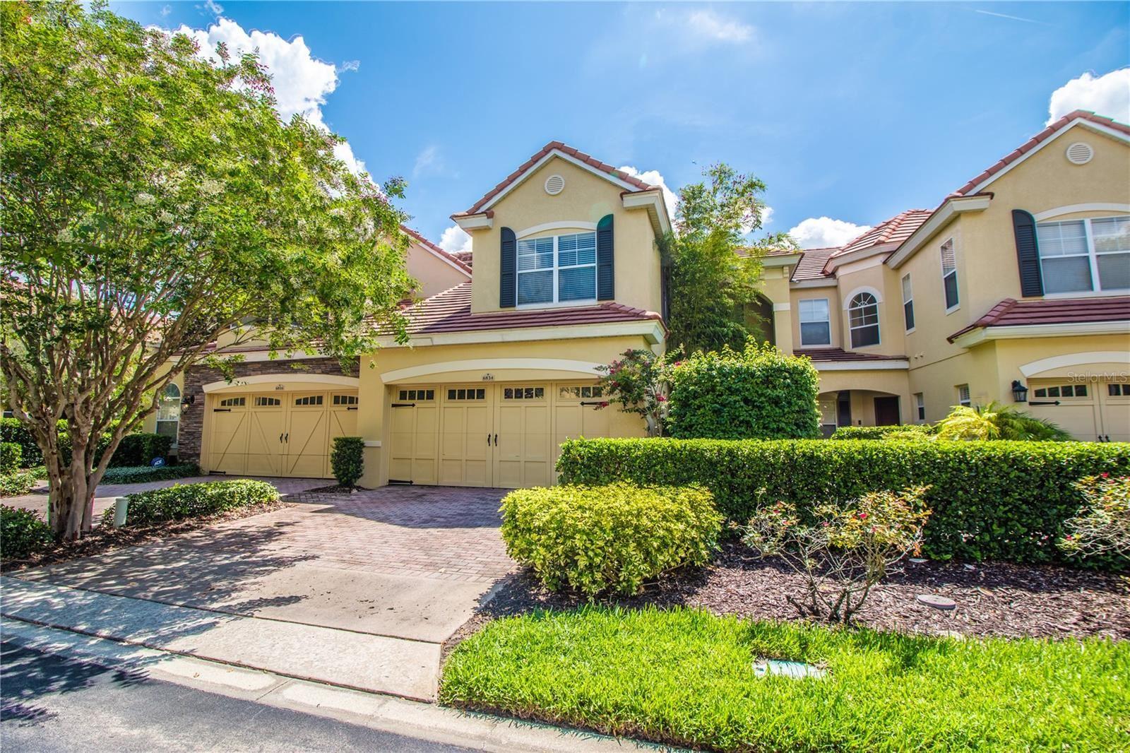 6834 PIAZZA STREET, Orlando, FL 32819 - #: O5942995