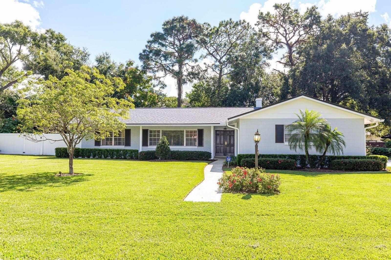 447 DAYTONA AVENUE, Longwood, FL 32750 - #: O5979995