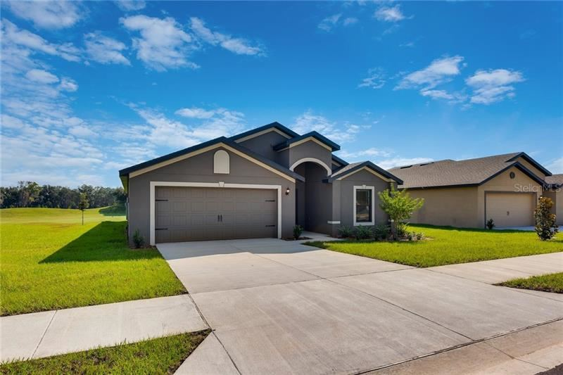 7043 CRESTED ORCHID DRIVE, Brooksville, FL 34602 - #: T3223995