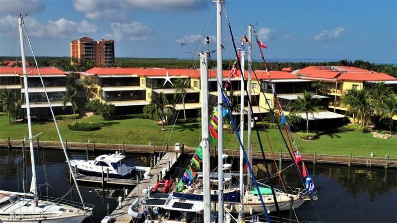 3240 SOUTHSHORE DRIVE #43C, Punta Gorda, FL 33955 - #: T3227995