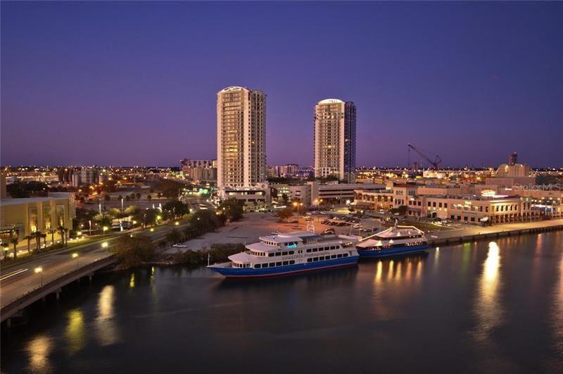 1209 E CUMBERLAND AVENUE #2602, Tampa, FL 33602 - #: T3262995