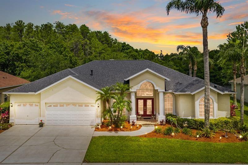 1418 HIGHWOOD PLACE, Wesley Chapel, FL 33543 - MLS#: T3304995