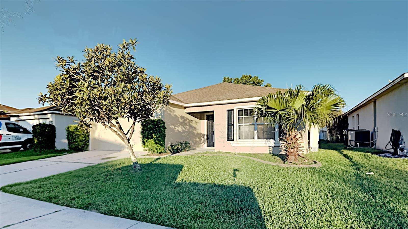 832 BATTERY POINTE DRIVE, Orlando, FL 32828 - #: T3318995