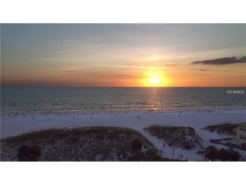 15 AVALON STREET #8F\/803, Clearwater Beach, FL 33767 - #: U7813995