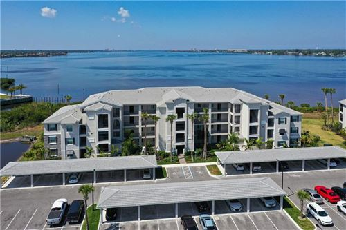 Photo of 850 TIDEWATER SHORES LOOP #108, BRADENTON, FL 34208 (MLS # A4463996)