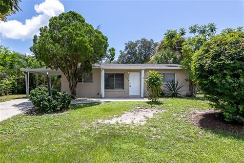 Photo of 3844 WOLVERINE STREET, SARASOTA, FL 34232 (MLS # A4471996)