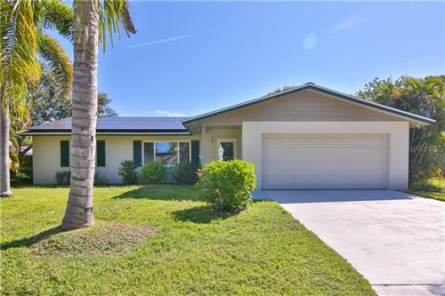 Photo of 3111 MEYER DRIVE, SARASOTA, FL 34239 (MLS # A4472996)