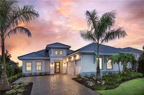 Photo of 16912 VERONA PLACE, LAKEWOOD RANCH, FL 34202 (MLS # A4476996)