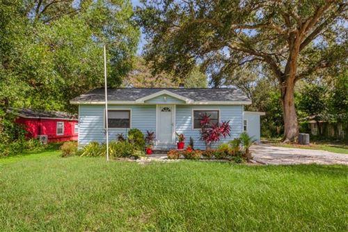 Photo of 4611 41ST AVENUE N, ST PETERSBURG, FL 33714 (MLS # A4478996)