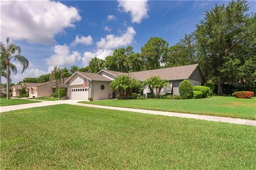 Photo of 400 CYPRESS FOREST DRIVE, ENGLEWOOD, FL 34223 (MLS # D6112996)