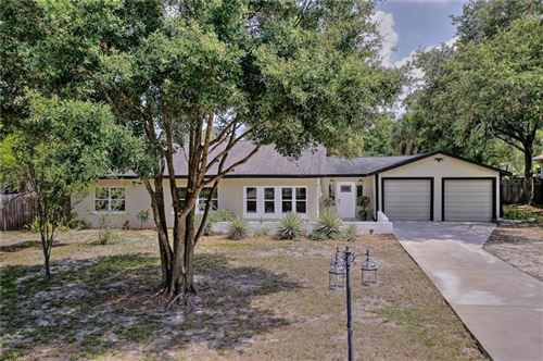 Photo of 1424 TURNER STREET, CLEARWATER, FL 33756 (MLS # U8085996)