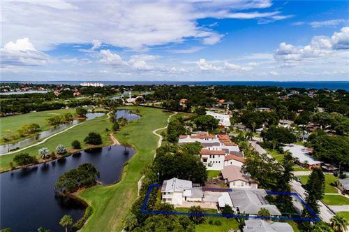 Photo of 128 RICARDO WAY NE, ST PETERSBURG, FL 33704 (MLS # U8091996)