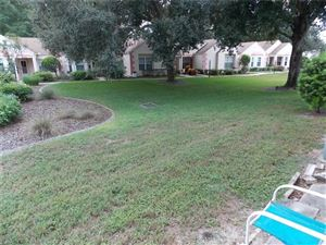 Tiny photo for 11323 VERSAILLES LANE #11323, PORT RICHEY, FL 34668 (MLS # W7816996)