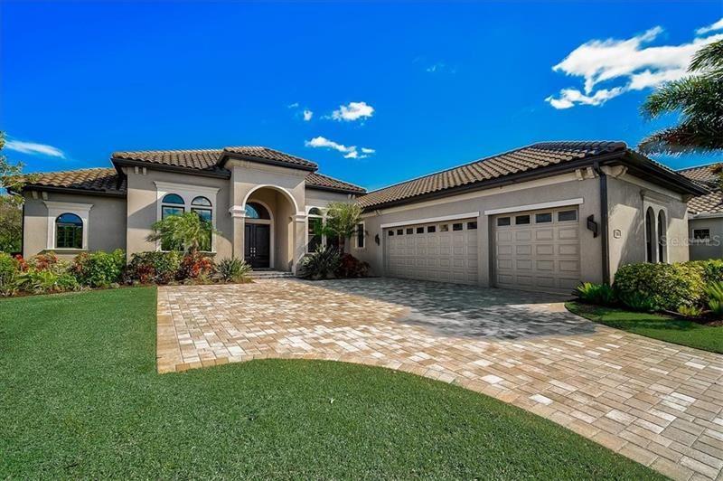 7445 SEACROFT COVE, Lakewood Ranch, FL 34202 - #: A4488996