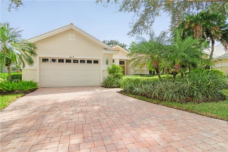 417 WELLINGTON COURT, Venice, FL 34292 - #: N6111996