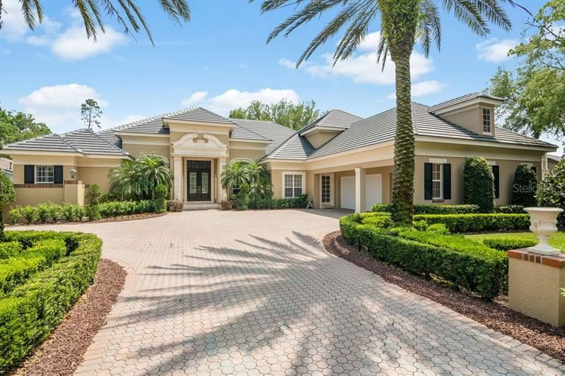 3337 LAKEVIEW OAKS DRIVE, Longwood, FL 32779 - #: O5851996