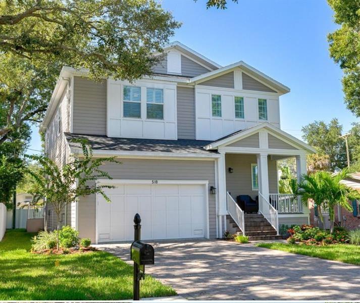 4208 W SAN PEDRO STREET, Tampa, FL 33629 - MLS#: T3229996