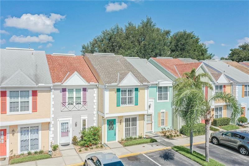 3395 W WYOMING CIRCLE, Tampa, FL 33611 - #: T3251996