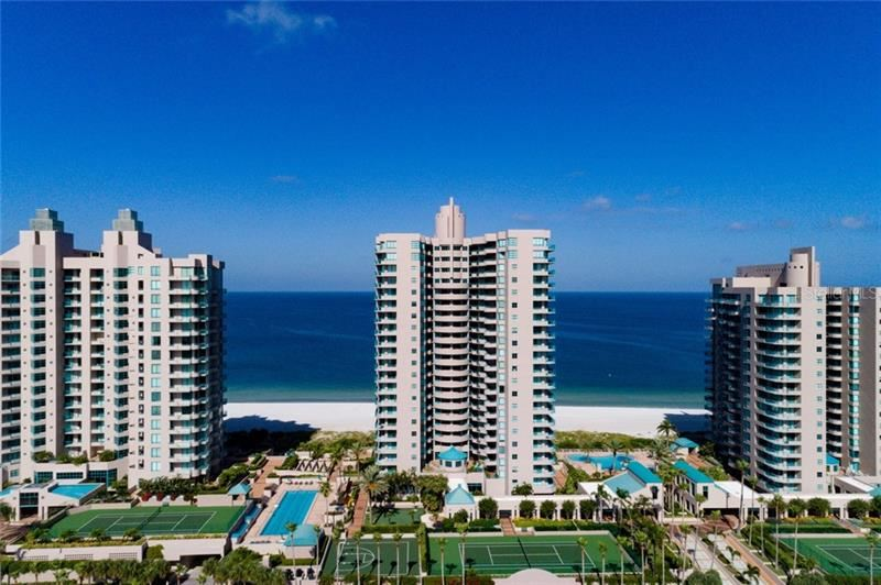 1540 GULF BOULEVARD #PH7, Clearwater, FL 33767 - MLS#: U8095996