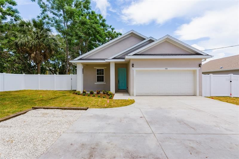 6216 MONTANA AVENUE, New Port Richey, FL 34653 - MLS#: U8121996
