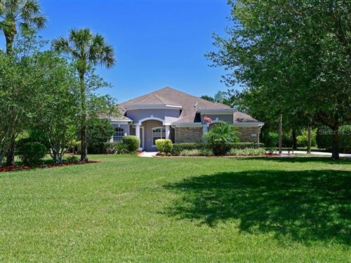 Photo of 8222 SNOWY EGRET PLACE, BRADENTON, FL 34202 (MLS # A4467997)