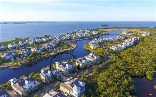 Photo of 312 SAPPHIRE LAKE DRIVE #202, BRADENTON, FL 34209 (MLS # A4488997)