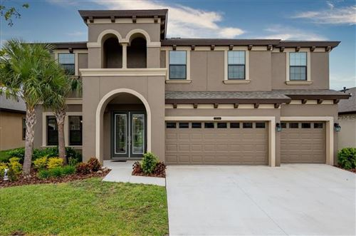 Photo of 21855 INDIAN SUMMER DRIVE, LAND O LAKES, FL 34637 (MLS # A4494997)