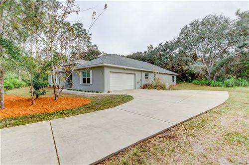 Photo of 16738 HUMMINGBIRD LANE, SPRING HILL, FL 34610 (MLS # T3285997)