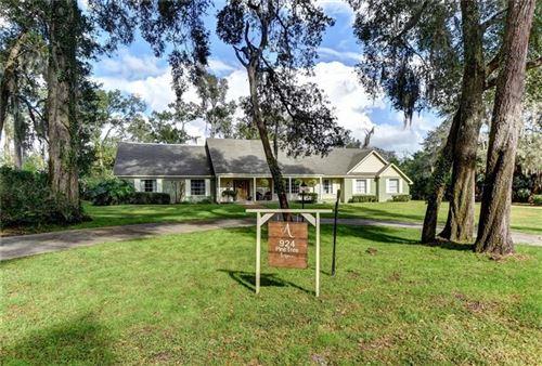 Photo of 924 PINE TREE TERRACE, DELAND, FL 32724 (MLS # V4916997)
