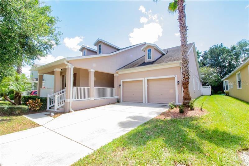 8450 NORTHLAKE PARKWAY, Orlando, FL 32827 - MLS#: O5855997