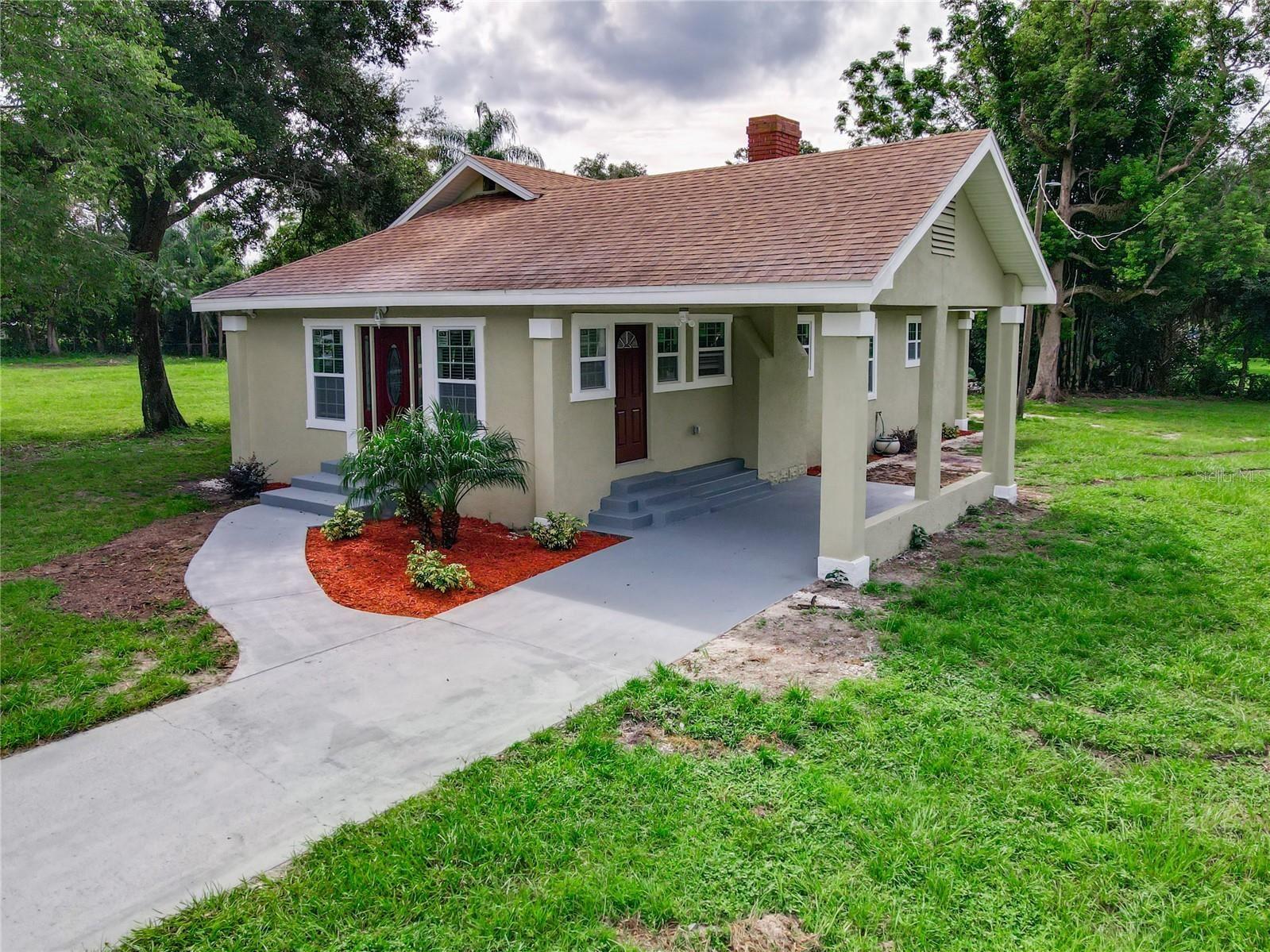 5444 JONES AVENUE, Zellwood, FL 32798 - #: O5972997